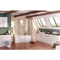 Wickes Vermont Compact Base or Wall Unit 300mm