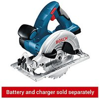 Click to view product details and reviews for Bosch Professional Gks 18 V Li Circular Saw Bare.