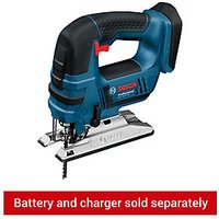 Click to view product details and reviews for Bosch Professional Gst 18 V Li B Jigsaw Bare.