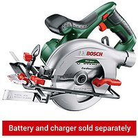 Click to view product details and reviews for Bosch Pks 18 V Li Ion Circular Saw Bare.