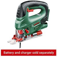 Click to view product details and reviews for Bosch Pst 18 Li Cordless Jigsaw Bare.