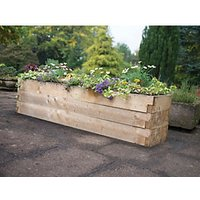 Forest Garden Caledonian Trough - 450mm x 1.8m