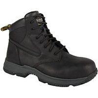 Dr. Martens Corvid Safety Boot - Black Size 12