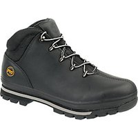 Timberland PRO Splitrock Safety Boot - Black Size 12