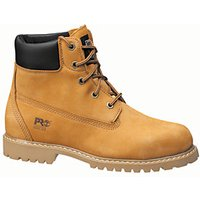 Timberland PRO Waterville Safety Boot -  Wheat Size 6.5