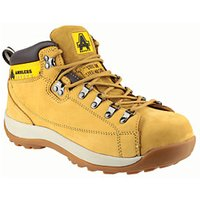Amblers Safety FS122 Hiker Safety Boot - Honey Size 13