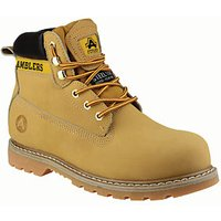 Amblers Safety FS7 Safety Boot - Honey Size 11