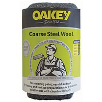 Click to view product details and reviews for Oakey Steel Wool Coarse.