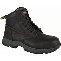 Dr. Martens Corvid Safety Boot - Black Size 11