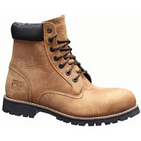 Timberland PRO Eagle Safety Boot - Gaucho Size 6