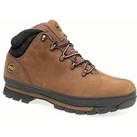 Timberland PRO Splitrock Safety Boot - Wheat Size 12