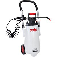 Solo 453 Comfort Garden Trolley Sprayer - 11L