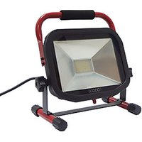 Luceco Slimline LED Worklight   38W