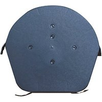 Click to view product details and reviews for Easy Trim Verge U Half Round Ridge Cap Grey.