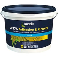 Click to view product details and reviews for Bostik Ready Mixed Tile Adhesive Grout 10l White.