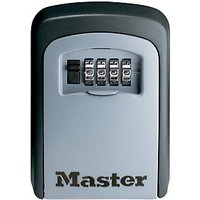 Master Lock Select Access Small 4 Digit Key Safe Lock Box