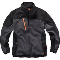 Scruffs Trade Tech Softshell M