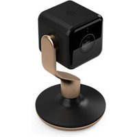 Hive View Smart Indoor Camera   Black