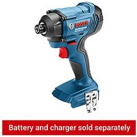 Bosch Professional GDR 18 V 160 18V Cordless Impact Driver In An L Boxx   Bare