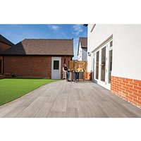Marshalls Symphony Paving Plank - Birch 295 x 1192 x 20mm Pack of 48