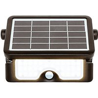 Luceco Solar Guardian PIR Floodlight   5W