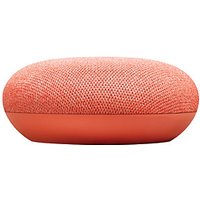 Click to view product details and reviews for Google Home Assistant Mini Coral.