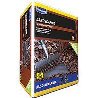 'Wickes Play Safe Grade Bark Chippings - 100l
