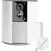 Click to view product details and reviews for Somfy One Home Security System.