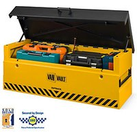 Click to view product details and reviews for Van Vault Outback Tool Lock Box.
