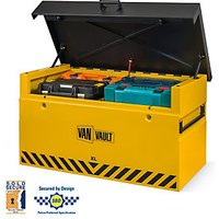Click to view product details and reviews for Van Vault Xl Tool Lock Box.