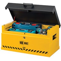 Click to view product details and reviews for Van Vault Mobi Tool Lock Box.
