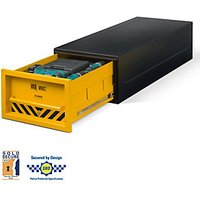 Click to view product details and reviews for Van Vault Slider Tool Lock Box.