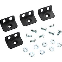 Click to view product details and reviews for Van Vault Slim Slider Fixing Kit.