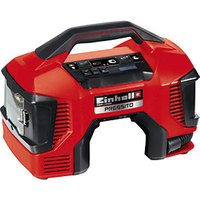 Einhell Power X-Change Pressito 18V Portable Air Compressor
