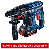 Bosch Professional GBH 18 V 20 Cordless SDS  Hammer Drill   Bare