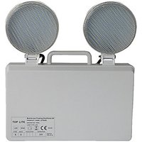 Ambient Lighting Emergency LED Twin Spot - 3 Hour - IP20