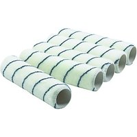 Wickes Pro Finish Rollers Short Pile 230mm 5 Pack