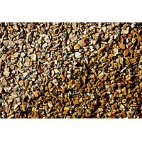Wickes Solent Gold Gravel - Jumbo Bag