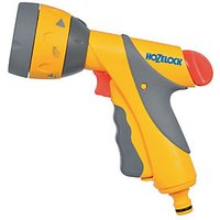 Hozelock Garden Hose Multi Spray Gun Plus