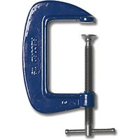 Irwin Record 119 Series G Clamp 4in