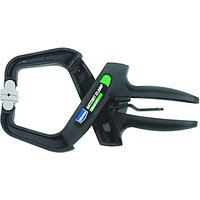 Wickes One Handed Ratchet Clamp 4in
