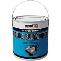 Click to view product details and reviews for Ikopro High Performance Roofing Felt Adhesive 25l.