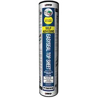 Click to view product details and reviews for Iko Easyseal Self Adhesive Top Sheet Felt 6 X 1m.