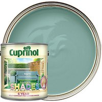 Cuprinol Garden Shades - Seagrass 2.5L