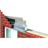 Click to view product details and reviews for Ig Ltd 95 100mm Steel Cavity Wall Lintel 1500mm.