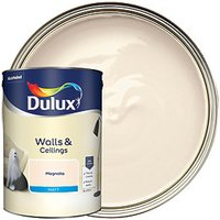 Dulux Matt Emulsion Paint - Magnolia 5L