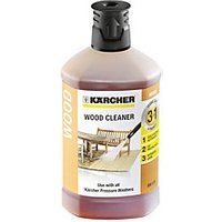 Karcher Wood Cleaner - 1L