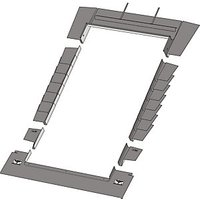 Keylite Roof Window Plain Tile Flashing - 780 x 1400mm