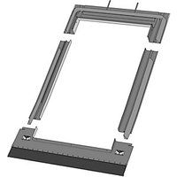 Keylite Roof Window Tile Flashing - 660 x 1180mm