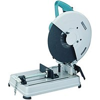 Click to view product details and reviews for Makita 2414en 1 355mm Abrasive Cut Off Saw 240v 1650w.